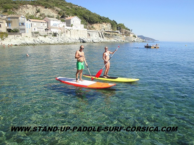 Stand-Up Paddle SUP